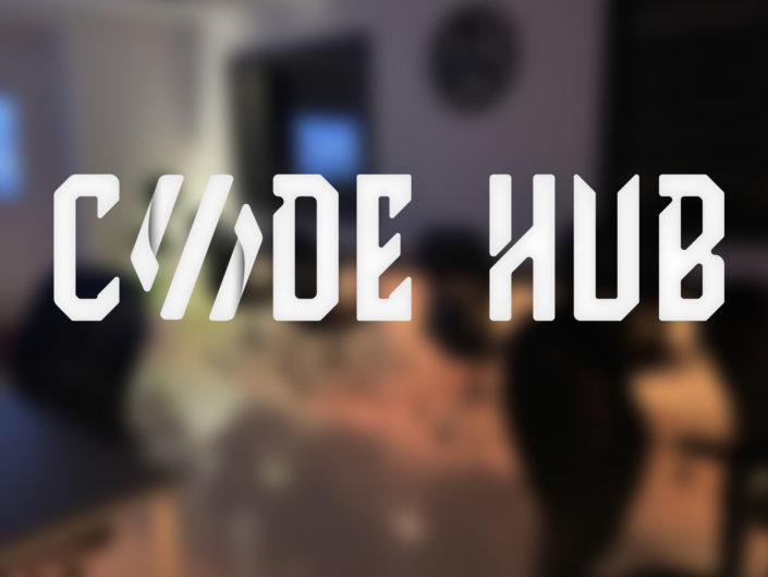 Photo Code Hub – Coworking Space Sousse
